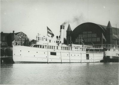 MACKINAC (1909, Propeller)