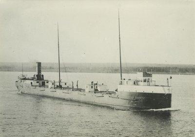 EDDY, SELWYN (1893, Package Freighter)