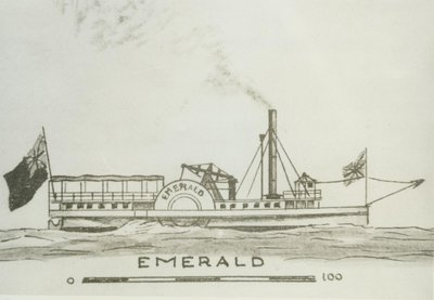 EMERALD (1844, Steamer)