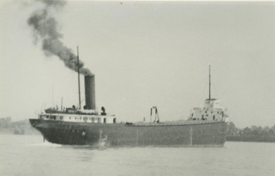 FITCH, WILLIAM F. (1902, Bulk Freighter)