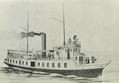 EMMA (1894, Propeller)