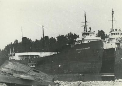 FAIRBAIRN, SIR WILLIAM (1896, Bulk Freighter)