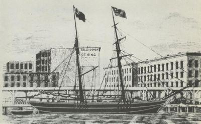 MADEIRA PET (pre1857, Schooner)