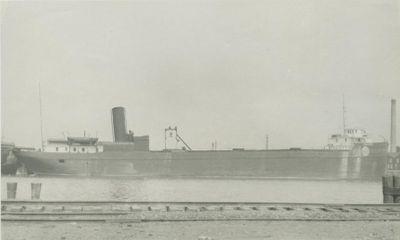 DAVIDSON, THOMAS (1888, Bulk Freighter)