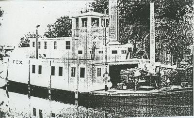 DEKORRA (1880, Steamer)