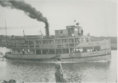 INTERNATIONAL (1889, Propeller)