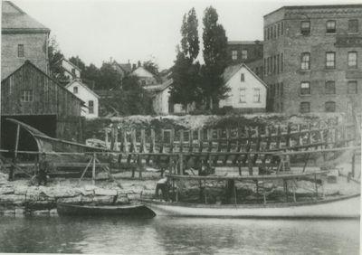 JEAN (1889, Tug (Towboat))