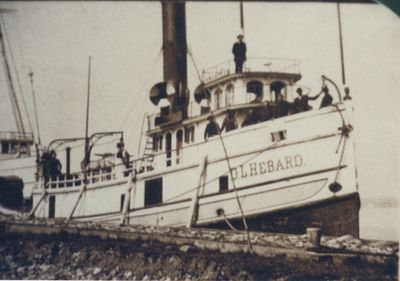 JOHNSON, P.L. (1875, Tug (Towboat))