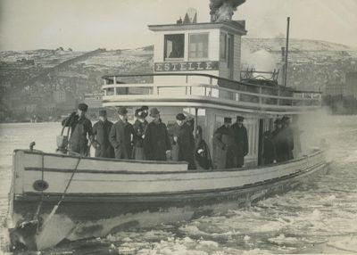 ESTELLE (1874, Tug (Towboat))