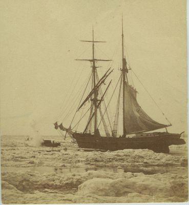 FASHION (1846, Brigantine)