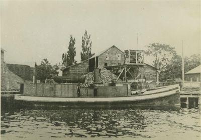 ISABELLA (1904, Tug (Towboat))