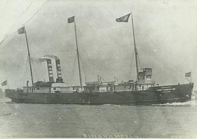 JEWETT, H.J. (1882, Bulk Freighter)