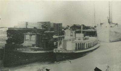 LOELEI (1870, Steamer)