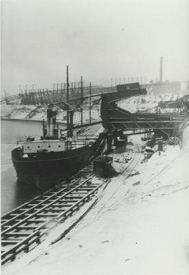 MADEIRA (1900, Barge)