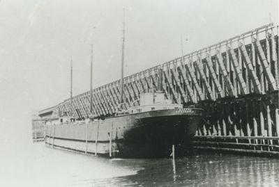 MARTHA (1896, Barge)