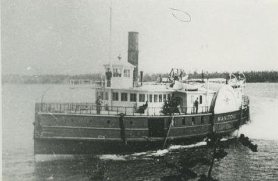 MAXWELL, F.B. (1877, Steamer)