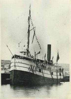 CELTIC (1874, Propeller)