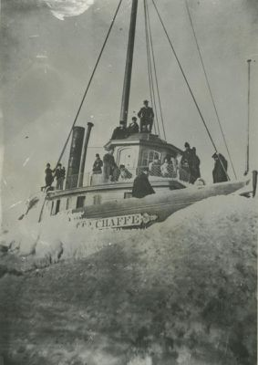 CHAFFEE, IRA (1867, Propeller)