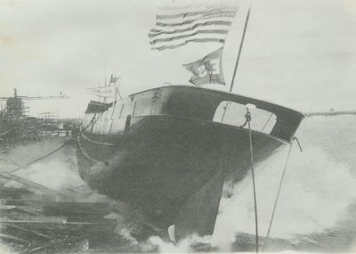 CITY OF BANGOR (1896, Bulk Freighter)