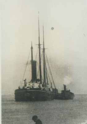 LORD, JARVIS (1873, Bulk Freighter)