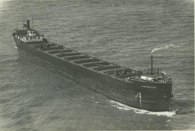 MAITLAND, ALEXANDER (1902, Barge)