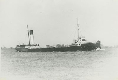 MARITANA (1892, Bulk Freighter)