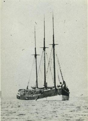 MARK, JOHN (1870, Schooner)