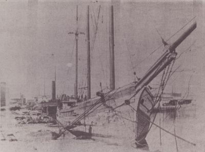 MARSH, JOHN (pre1840, Schooner)