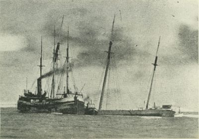 MASTEN, JOSEPH G. (1867, Barkentine)