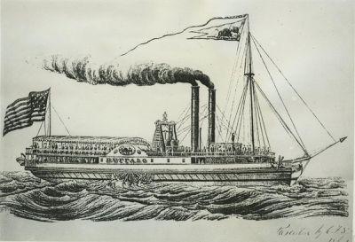 BUFFALO (1837, Steamer)