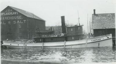 MAITLAND, THOMAS (1899, Tug (Towboat))