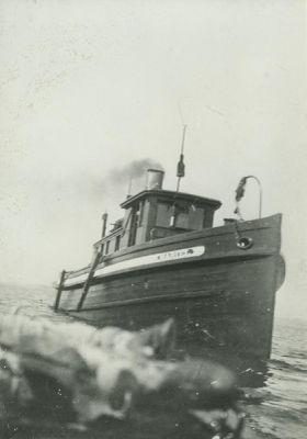MARIEL (1883, Tug (Towboat))