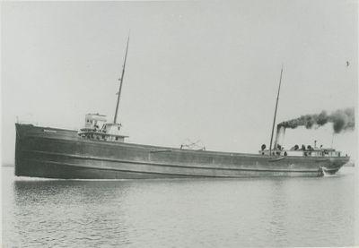 MARISKA (1890, Bulk Freighter)