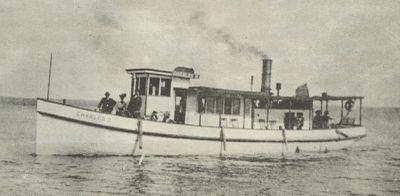 CHARLES D. (1894, Tug (Towboat))