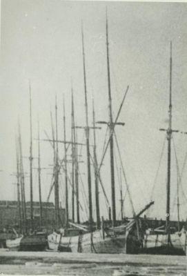GIPSEY (1847, Schooner)