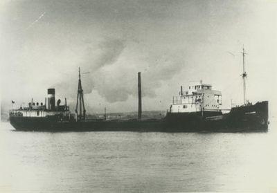 MANOLA (1890, Bulk Freighter)