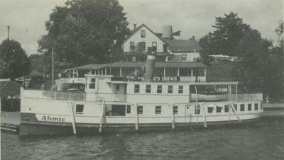 AHMIC (1896, Tug (Towboat))