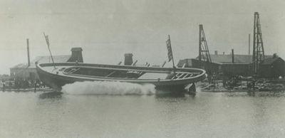CATARACT (1889, Tug (Towboat))