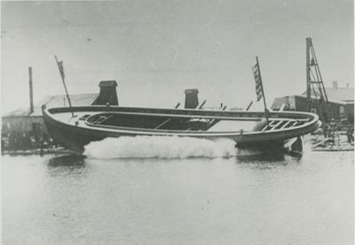 FOLEY, JAMES (1893, Tug (Towboat))