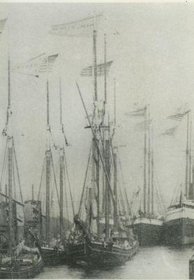 FOSTER, SAMUEL H. (1873, Schooner)