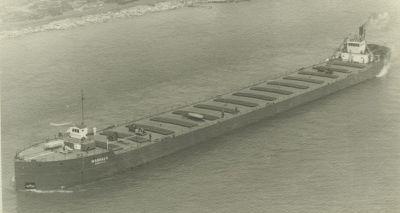 MARSALA (1900, Barge)