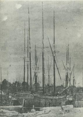 MATHEWS, JENNIE (1874, Schooner)
