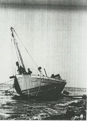 AGNES H. (1914, Propeller)