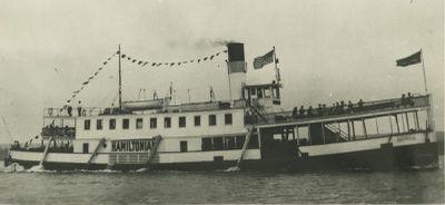 CHAMPION (1897, Steamer)