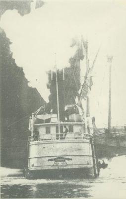 CITY OF DETROIT (1866, Propeller)
