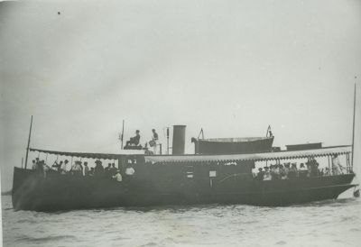 GERALD, C. (1893, Excursion Vessel)