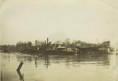 GORDON, D.A. (1902, Propeller)