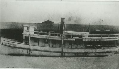 GRANDON (1893, Propeller)