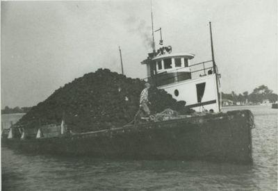FREDERICA (1894, Propeller)