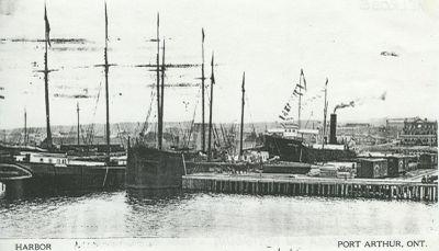 MELROSE (1852, Schooner)